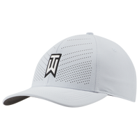 Nike TW Aerobill H86 Perforated Golf Cap - Men's - White