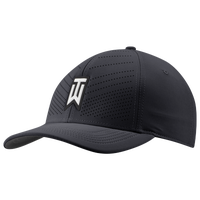 Nike TW Aerobill H86 Perforated Golf Cap - Men's - Black