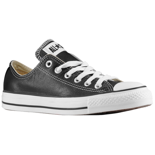 converse mens shoes leather