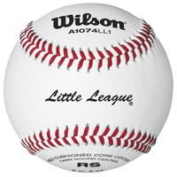 Wilson Little League Baseball - Boys' Grade School
