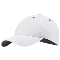 Nike Legacy91 Tech Custom Golf Cap - Men's - White