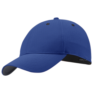 Nike Legacy91 Tech Custom Golf Cap - Men's - Game Royal/Anthracite/White