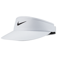 Nike Core Golf Visor - Men's - White