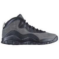 Jordan Retro 10 - Men's - Grey / Black