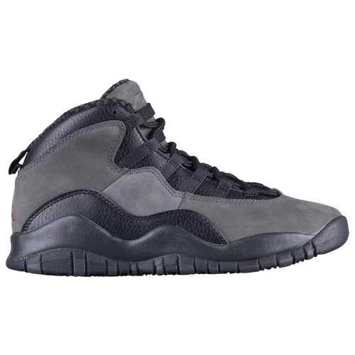 d81e3e2c8818 Jordan Retro 10 - Boys  Grade School - Basketball - Shoes - Dark ...
