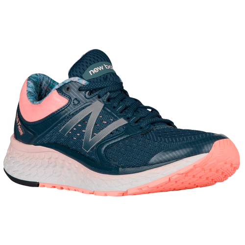 New Balance Fresh Foam 1080v7 Running Shoe(Women's) -Ozone Blue Glo/Lime Glo Explore Buy Cheap Outlet Store Best Store To Get Cheap Price g8SJd67Q