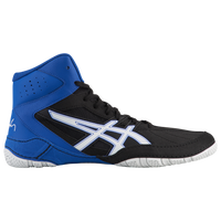 ASICS® Mat Control - Men's - Blue / Black