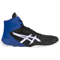 ASICS® Mat Control - Men's - Black / Blue