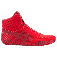 ASICS® Aggressor 4 LE - Men's - Red