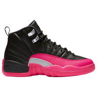 online retailer bad12 c9c70 Jordan Retro 12 Pink | Foot Locker