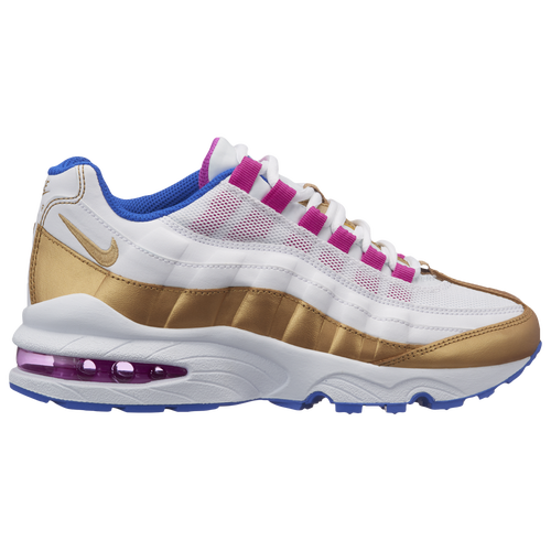f7117b57f2ab Nike Air Max 95 - Girls  Grade School