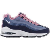 32cce2d8c5b Nike Air Max 95 - Girls  Grade School - Casual - Shoes - Gunsmoke ...