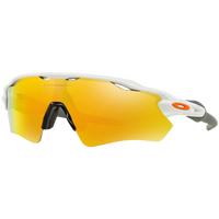Oakley Radar EV Path Sunglasses - Men's - White / Orange