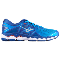 Mizuno Wave Sky 2 - Men's - Light Blue / Blue