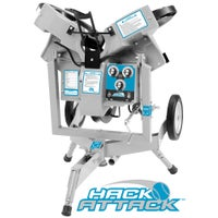 Sports Attack Softball Hack Attack Pitching Machine