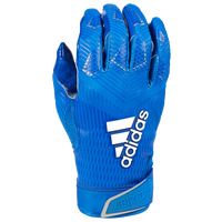 adidas adiZero 5-Star 8.0 Receiver Glove - Men's - Blue