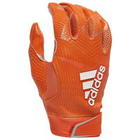 adidas adiZero 5-Star 8.0 Receiver Glove - Men's - Orange