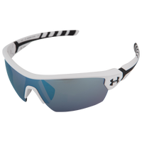 Under Armour Rival Sunglasses - White