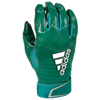 adidas adiZero 5-Star 8.0 Receiver Glove - Men's - Dark Green