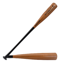 "Easton MLF5 37"" Maple Fungo Bat - Men's - Black / Tan"