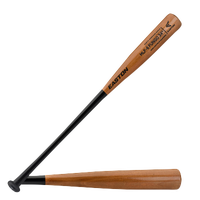 "Easton MLF6 34"" Maple Fungo Bat - Men's - Black / Tan"