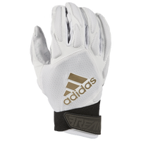adidas Freak 4.0 Padded Receiver Glove - Men's - White