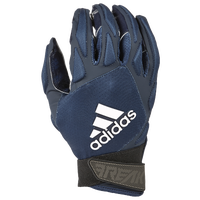 adidas Freak 4.0 Padded Receiver Glove - Men's - Navy
