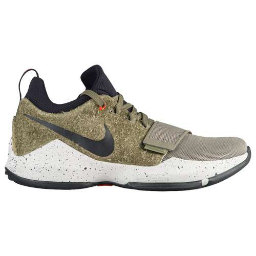 0c49fe80d6a9 Nike PG 1 Elements - Men s - Basketball - Shoes - George