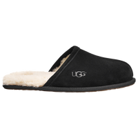 UGG Scuff Logo - Men's - Black