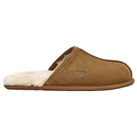 UGG Scuff Logo - Men's - Brown