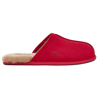 UGG Scuff Logo - Men's - Red