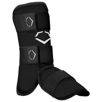 Evoshield SRZ-1 Batter's Leg Guard - Men's - Black