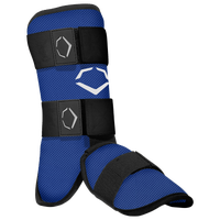 Evoshield SRZ-1 Batter's Leg Guard - Men's - Blue