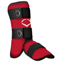 Evoshield SRZ-1 Batter's Leg Guard - Men's - Red