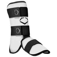 Evoshield SRZ-1 Batter's Leg Guard - Men's - White