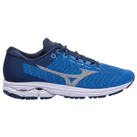 Mizuno Rider Waveknit 3 - Men's - Blue