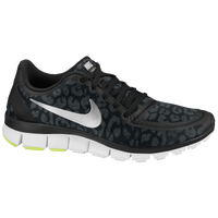 0f6beb5e179c Nike Free 5.0 V4 - Women s - Black   Grey