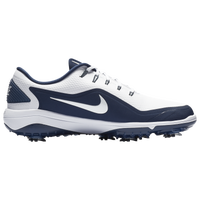 Nike React Vapor 2 Golf Shoes - Men's - White / Navy