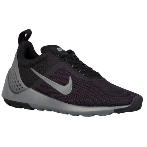 Nike Lunarestoa 2 - Men s - Running - Shoes - Black Dark Grey 6402ae5b3