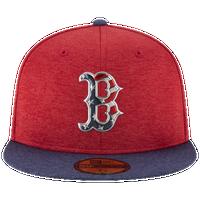 a28d63d7af0 New Era MLB 59Fifty Stars   Stripes July 4th Cap - Men s - Boston Red Sox