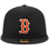 ac1e534ce9b New Era MLB 59Fifty Home Run Derby Cap - Men s - Boston Red Sox - Black