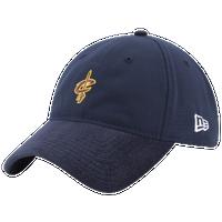 quality design c225f 61ca3 New Era NBA 9Twenty On Court Adjustable Cap - Men s - Cleveland Cavaliers -  Navy