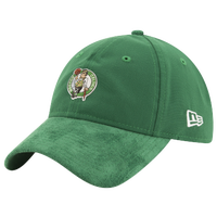 61207d08 ... official store new era nba 9twenty on court adjustable cap mens boston  celtics green da108 49d85