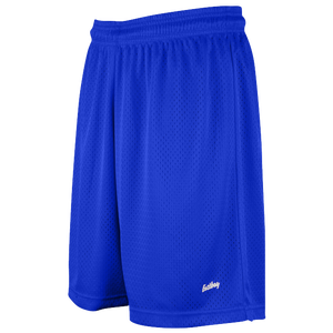 "Eastbay 8"" Basic Mesh Shorts - Women's - Royal"