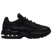 Nike Air Max 95 - Boys' Preschool - All Black / Black