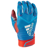 adidas adiZero 5-Star 8.0 Receiver Glove - Men's - Light Blue