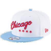 sale retailer b55a6 c9e21 New Era NBA 9Fifty Snapback Cap - Men s - Chicago Bulls