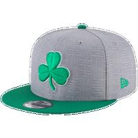 detailed look 2c6fc fa01e New Era NBA 9Fifty Snapback Cap - Men s - Boston Celtics