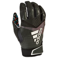 adidas adiZero 5-Star 8.0 Receiver Glove - Men's - Black / Multicolor