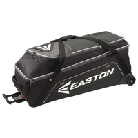 Easton E900G Wheeled Gear Bag - Black / Grey